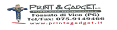 print &gadget
